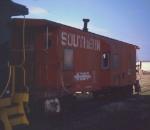 SOUTHERN X397