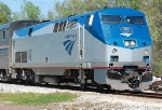 Amtrak City Of New Orleans (58) AMTK 42
