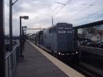 NICD 1000 pulling dead Train 11