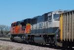 BNSF 9790