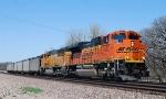 BNSF 9333