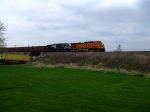 BNSF 5319