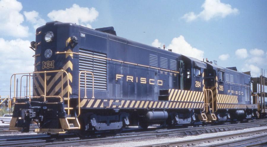 SLSF 284