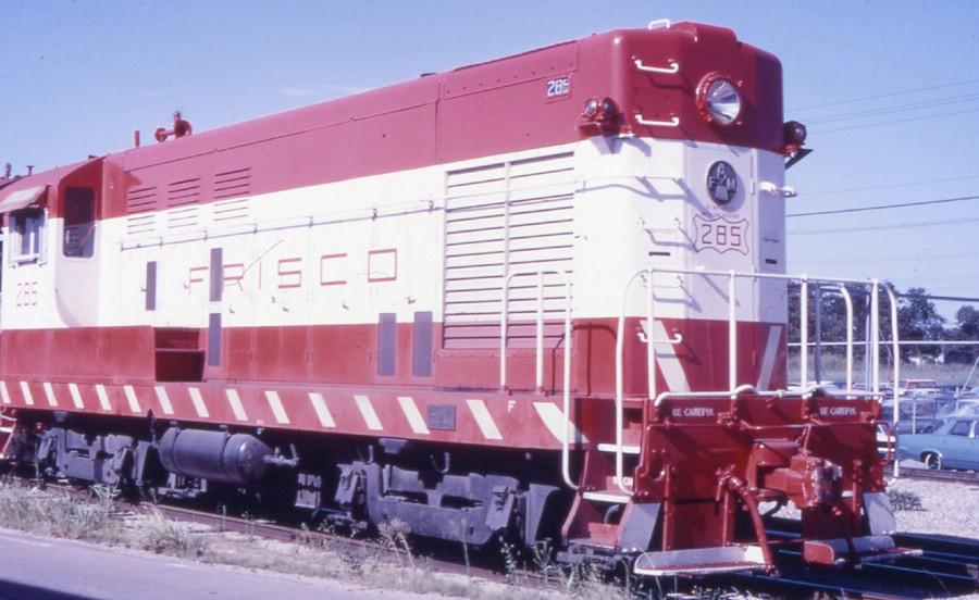 SLSF 285