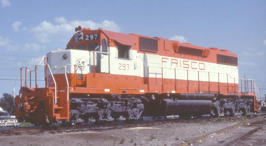 SLSF 297