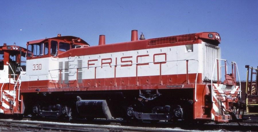 SLSF 330