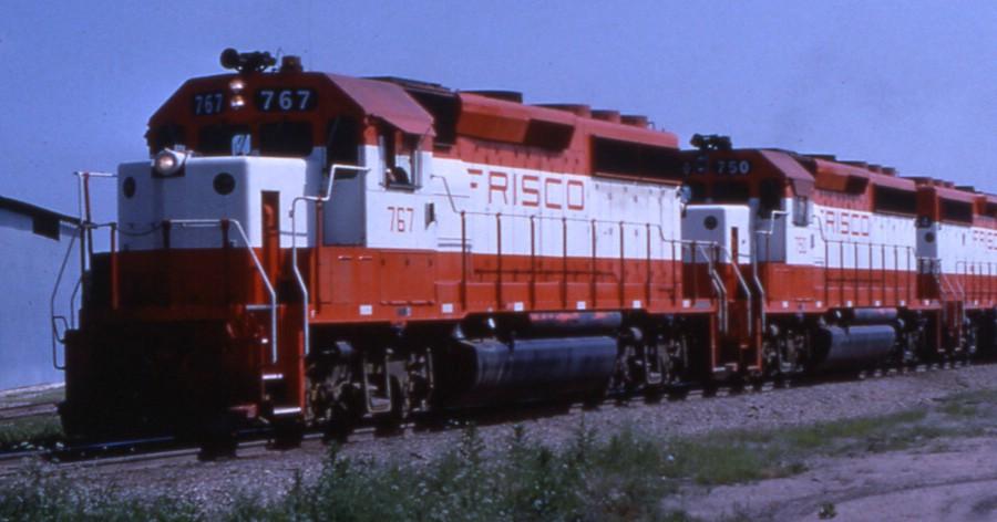 SLSF 767