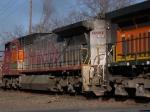 BNSF 868