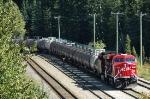 CP Tanker Train