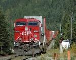 CP 8525 Stack Train