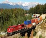 CP 8769 Stack Train