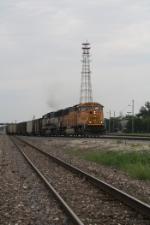 BNSF 8919