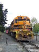 PNWR 3052