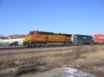 BNSF 4895