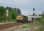 K650 Juice train