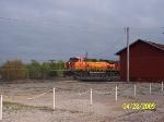 BNSF 5490