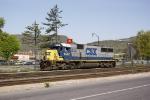 CSX 8562