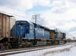CSX 8865