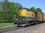 Housatonic Railroad GP-9