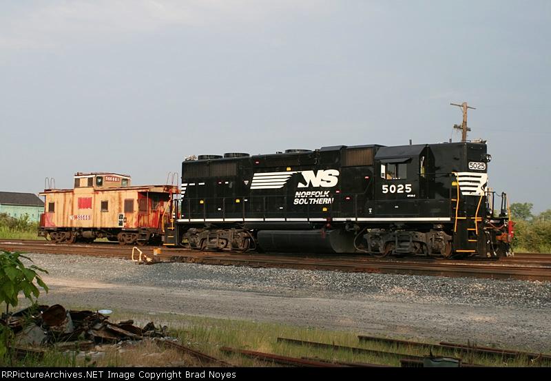 NS 5025