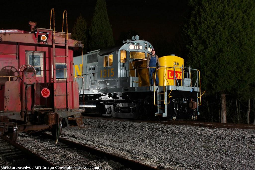 L&N #1315