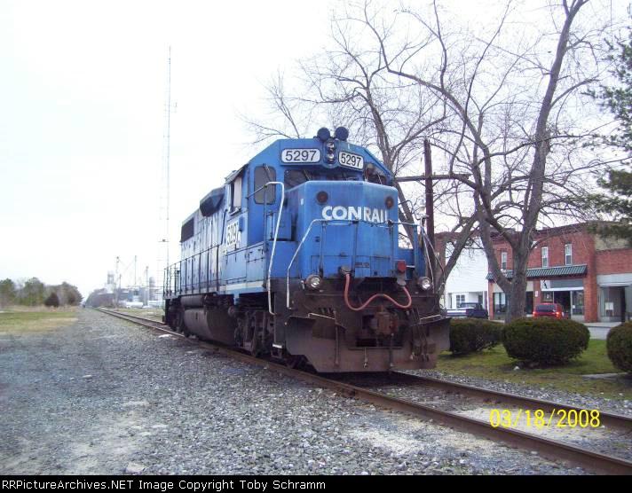 NS 5297