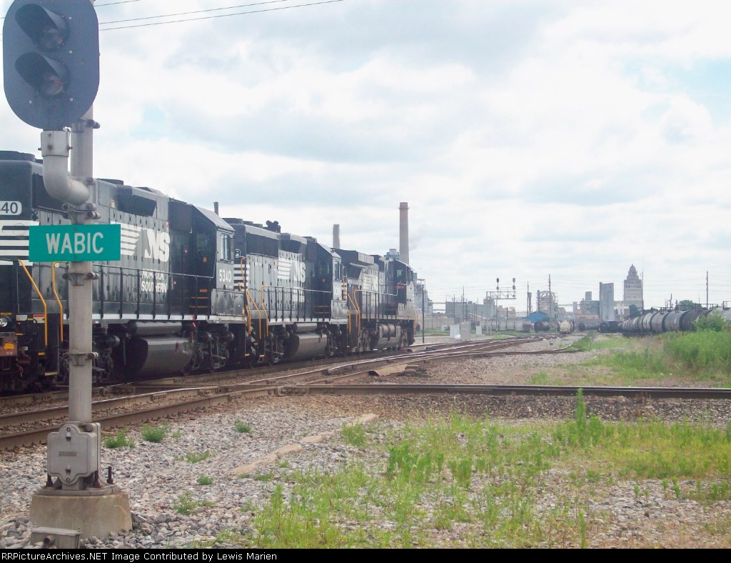 NS 9857