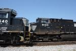 NS 4640 meets NS 9130