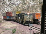 All Norfolk Southern Consist