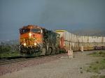 J. B. Hunt Train
