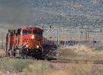 BNSF 7430