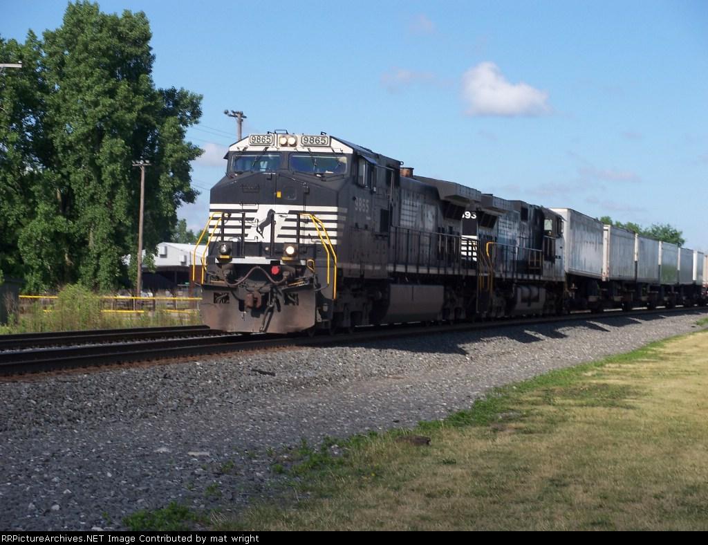 NS 9865