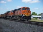 BNSF 6074