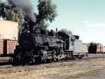 D&RGW K-36 489
