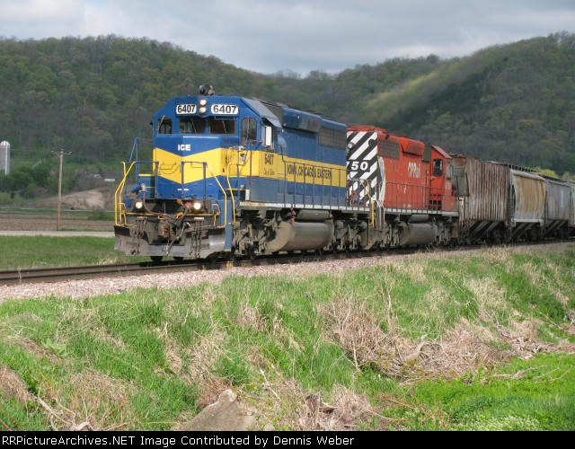 ICE   Train  170