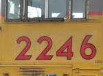 Ex-UP 6097