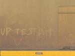 UP Test Dirt