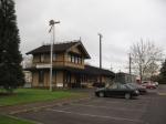 Former SP depot