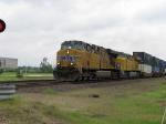 UP 5508