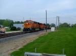 BNSF 5866