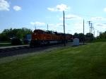 BNSF 9164