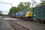 CSX 371 