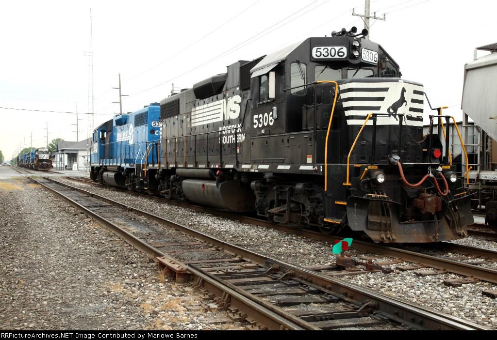 NS 5306