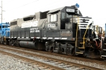 NS 5303 is ex-Penn Central