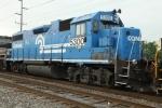 NS 5300 is ex-Penn Central