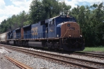 CSX Dewey