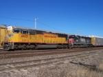 UP 4602 & SP 8621