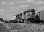 BNSF 4682