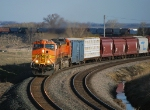 BNSF 5254