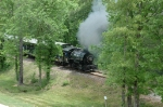 Steam Through The Valley